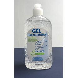 Verita Farm Gel hidroalcohólico para manos 500ml