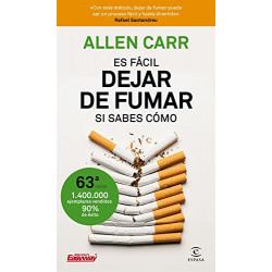 Es fácil dejar de fumar, si sabes cómo  Fuera de colección