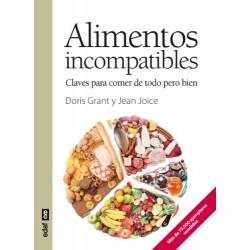 Alimentos Incompatibles  Plus Vitae