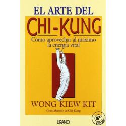 El arte del Chi-kung  Medicinas complementarias