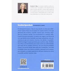 Usted puede sanar su vida  Books4pocket crec. y salud