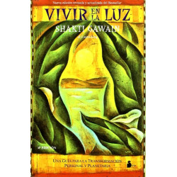 VIVIR EN LA LUZ  2011